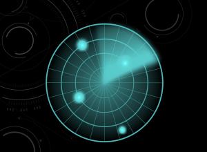 radar illustration blog