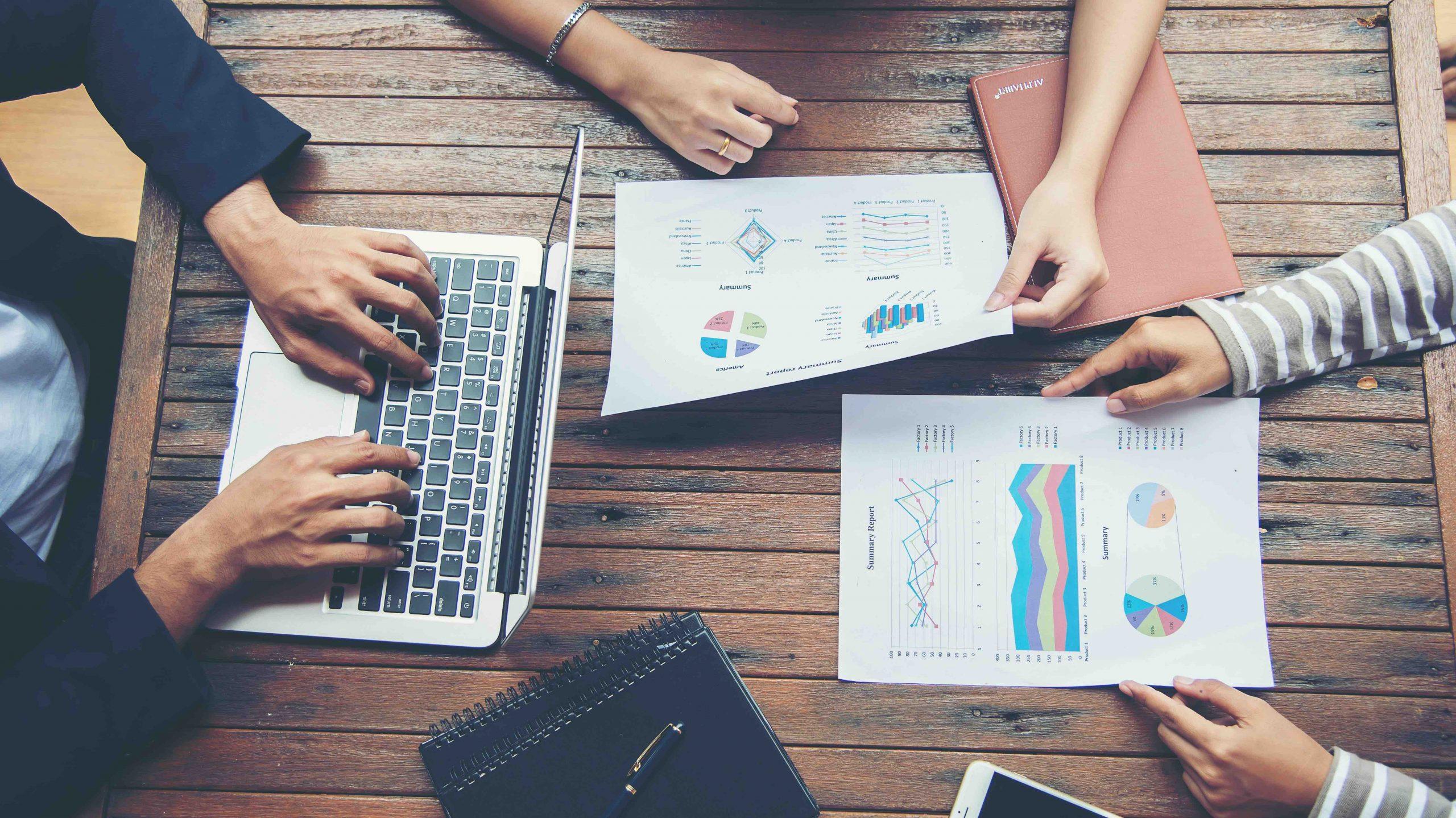 Construire sa digitalisation au service de ses adhérents